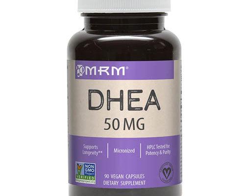 compléments DHEA