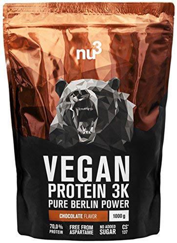 meilleures protéines végétales