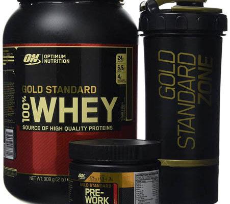 meilleure protéine de whey