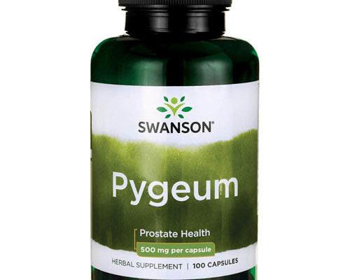 compléments de Pygeum