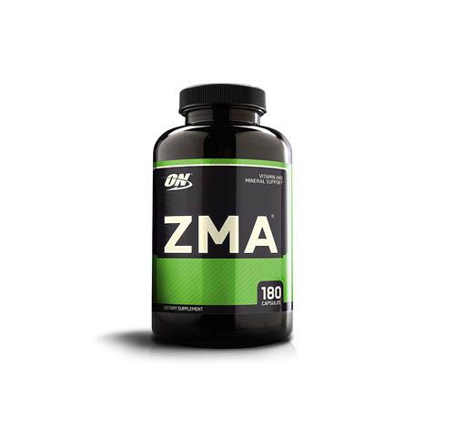 compléments de ZMA