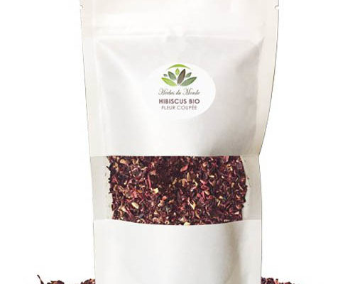 compléments d'hibiscus