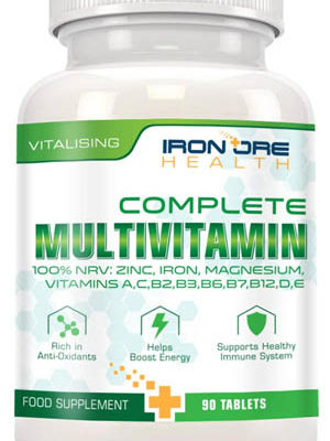 multivitamines