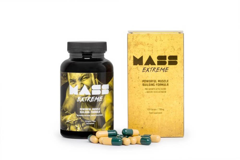 acheter Mass Extrem